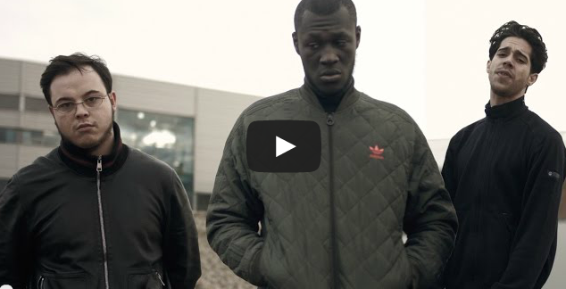 BRITHOPTV- [Music Video] Charlie Sloth (@CharlieSloth) – 'Keep On FT Stormzy (@Stormzy1), Potter Payper (@ThePotterBK) and Tone' - #UKRap #UKHipHop
