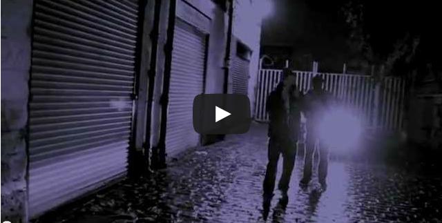 BRITHOPTV- [Music Video] Conscious Route (@ConsciousRoute) & Madhat McGore (@Madhat_McGore) – 'Edinburgh Residents' [@ScottieMedia]- #UKRap #UKHipHop