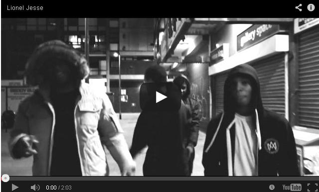 BRITHOPTV- [Music Video] Jesse James (@Jesstafariah) – 'Lionel Jesse' - #UKRap #UKHipHop