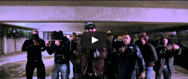 BRITHOPTV- [Music Video] Jim Gotti (@JimGotti1) – 'The Present' - #UKRap #UKHipHop