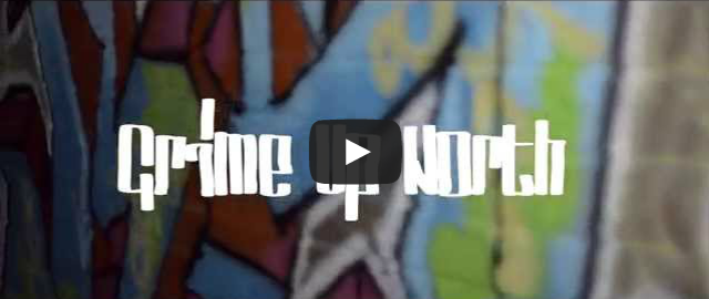 BRITHOPTV- [Music Video] Just B (@Just_B_1 ) – 'Grime Up North' [@DeLaHayeTV] #Newcastle - #Grime
