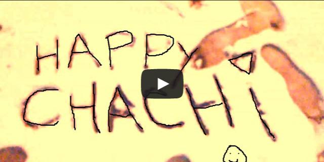 BRITHOPTV- [Music Video] Lee Scott (@tinfoilfronts ) – 'Happy Chachi' [@BlahRecords] - #UKRap #UKHipHop.