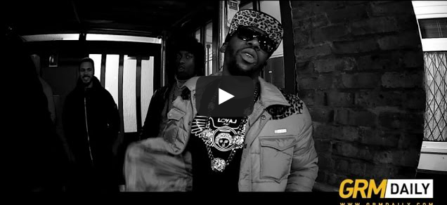 BRITHOPTV- [Music Video] Mercston (@Mercston) – 'Know We Feat. So Large (@SOLARGE_E300) & Roachee(@RoachMaterial)' [GRM Daily] - #Grime