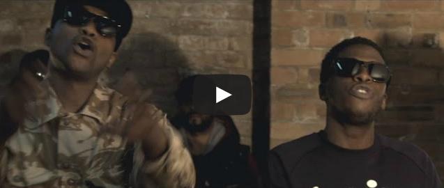 BRITHOPTV- [Music Video] Mytus (@mightymytus) – 'Who They Watching ft. Flirta D (@FirtaDunDad) & Big H (@BigHOfficial)' - #Grime #UKRap.
