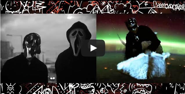 BRITHOPTV- [Music Video] Onoe Caponoe (@ONOECAPONOE) – ' Space Bitches' (Prod. @chemouk)' [@HighFocusUK] - #UKRap #UKHipHop