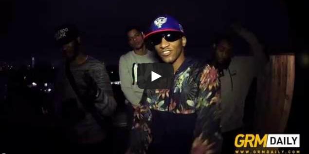 BRITHOPTV- [Music Video] Peak (@ItsPeak) – 'Chat Too Much' - #UKRap #UKHipHop.