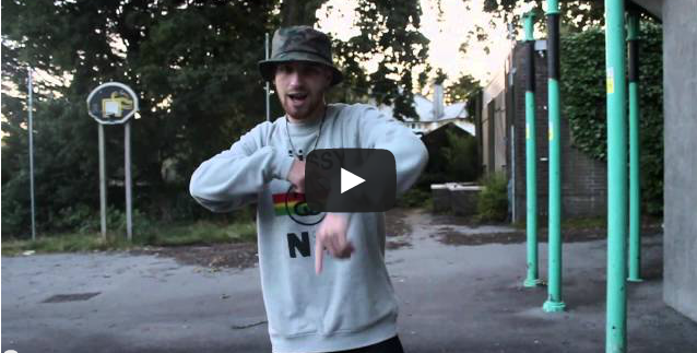 BRITHOPTV- [Music Video] R.I.Z. – 'Comits' - #UKRap #UKHipHop.