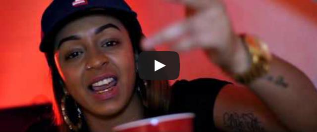 BRITHOPTV- [Music Video] Reece Rydar (@reecerydar) – 'Hennessy Love Feat Paigey Cakey (@Paigey_Cakey) & L Camz (@LCamz)' - #UKRap #UKHipHop.