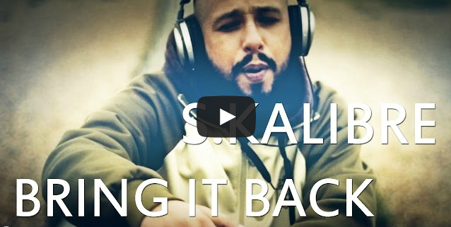 BRITHOPTV- [Music Video] S.Kalibre (@S_Kalibre) – 'Bring It Back' (prod. @SlapUMugz) [@PrideVibes TV] - #UKRap #UKHipHop