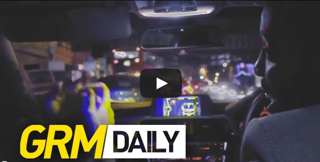 BRITHOPTV- [Music Video] So Large (@SOLARGE_E300) – 'Crime ft Mercston (@Mercston)' [GRM Daily]- #Grime.