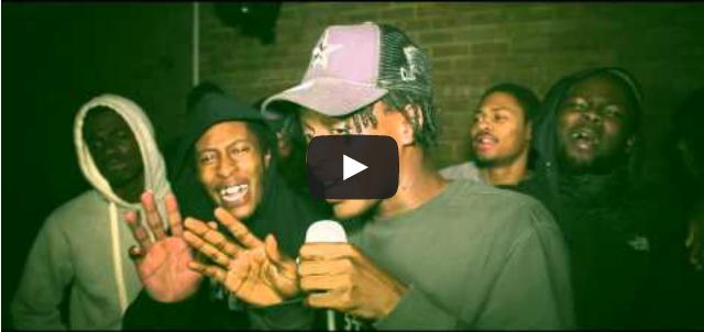 BRITHOPTV- [Music Video] Stormzy (@Stormzy) – 'Not That Deep' Section Boyz (@SectionBoyz) Remix - #UKRap #UKHipHop