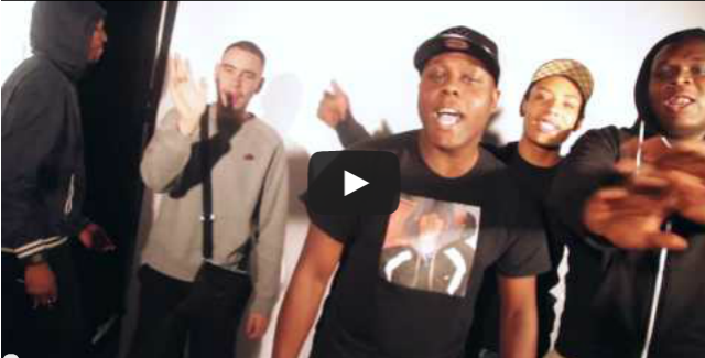 BRITHOPTV- [Music Video] Tana (@TanaInvasion ) – 'Up The Rate' - #UKRap #UKHipHop.