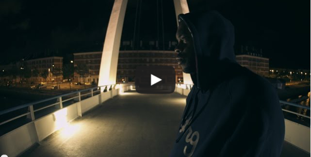 BRITHOPTV: [Music Video] The Mouse Outfit (@themouseoutfit) & Mattic (@Mattic.) - 'Born Lupers' (Prod. by Pitch) | #UKRap #UKHipHop