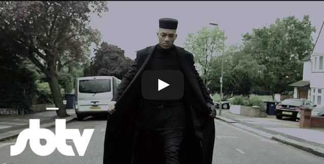 BRITHOPTV- [Music Video] Uzzee (@uzzeece) & 'The Return' - #UKRap #UKHipHop.