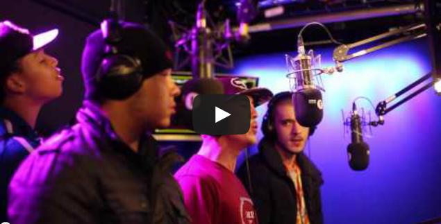 BRITHOPTV- [Video Set] Izzie Gibbs (@Izzie Gibbs) on #GimmeGrime [@BBC1Xtra] - #Grime