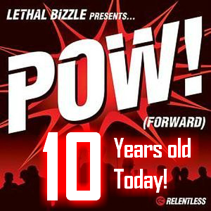 BRITHOPTV [ARTICLE] Looking back at Lethal Bizzle's single 'POW (Forward)' 10 years after its release | #Grime