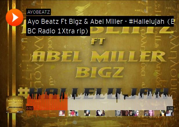 BRITHOPTV: [New Music] Ayo Beatz (@Ayo_Beatz) - 'Hallelujah Ft. Mr Bigz (@MrBigzOfficial) & Abel Miller (@AbelMiller)' | #UKRap #UKHipHop