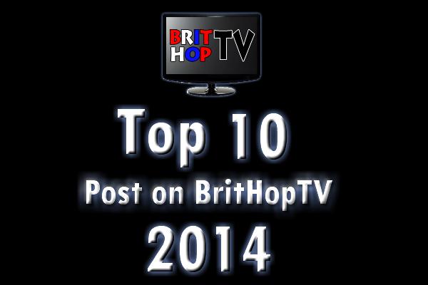 BHTV Top 10 Post 2014