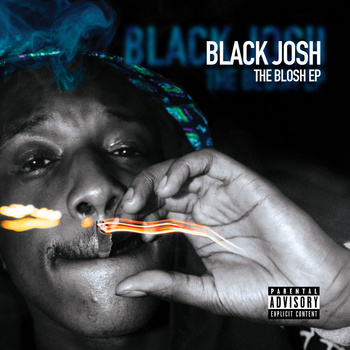 Black Josh (@BlackJoshAPE) – 'The Blosh' EP