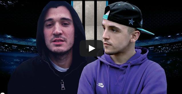 BRITHOPTV- [Battle Video] WAW Rap Clash- Rapture (@raptorwarhurst) Vs Verbal T (@realverbt) [@wawgrimeclashes] - #UKRap #UKHipHop.p