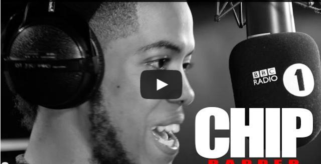 BRITHOPTV- [Freestyle Video] Chip (@OfficialChip) – ' #FireInTheBooth' PT2 [@CharlieSloth] - #UKRap #UKHipHop