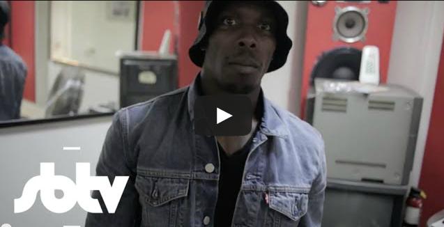 BRITHOPTV- [Freestyle Video] Desperado (@desperado_ogz) – ' #LongLiveGrime' [SBTV]- #Grime