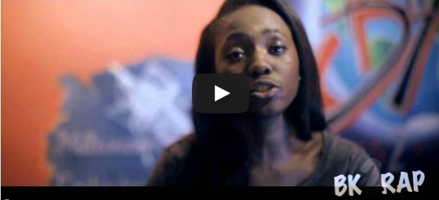 BRITHOPTV- [Freestyle Video] Keedz (@KeedzAmillion) – '#BK2RAP #Freestyle' [@RAPCITYTV] -#UKRap #UKHipHop