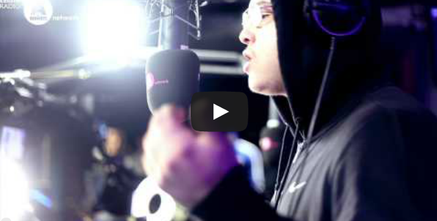 BRITHOPTV- [Freestyle Video] Potter Payper (@ThePotterBK) on @kandman & @DJLimelightUK show [@BBCAsianNetwork] - #UKRap #UKHipHop