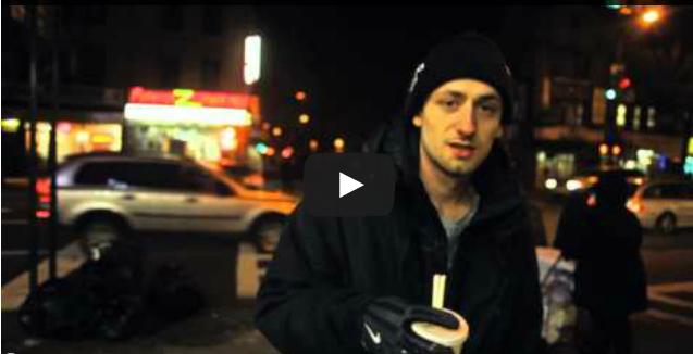 BRITHOPTV- [Freestyle Video] Res One (@Res_Oner) – ' #FlatbushFreestyle' [@SektionRed] - #UKHipHop #UKRap