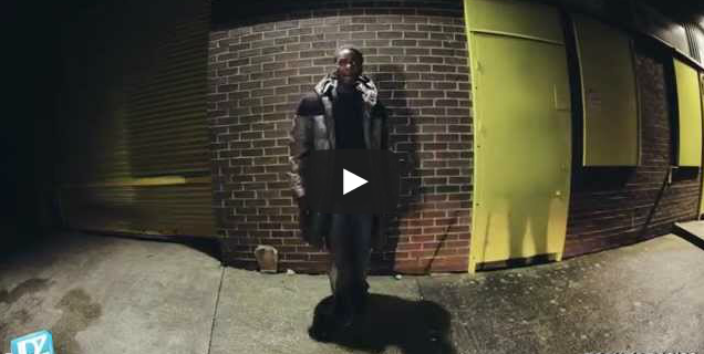BRITHOPTV- [Freestyle Video] Sav (@ItzSavz) – ' #BackToBasics' [@JDZMedia] - #Grime