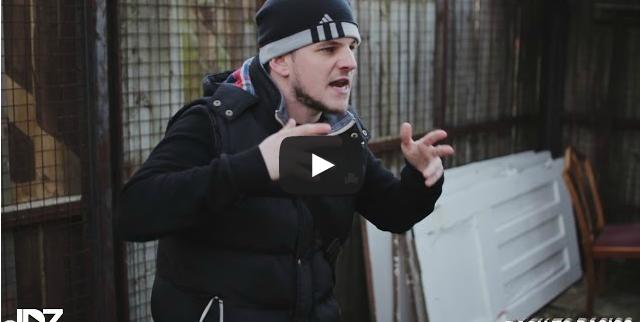 BRITHOPTV- [Freestyle Video] Tantskii (@Tantskii) – ' #BackToBasics' [@JDZMedia] - #Grime