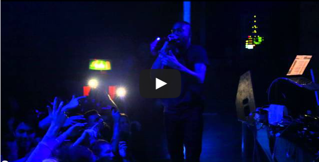 BRITHOPTV- [Live Performance] Kano (@TheRealKano) – Ice Rink [Live @@Butterz- @FabricLondon 2015] - #Grime