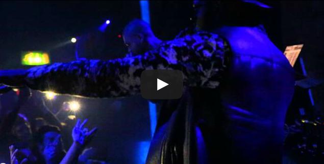 "BRITHOPTV- [Live Performance] Kano (@ThRealKano) x Ghetts (@JClarke_Ghetts) – ""Ghetto Kyote"" Live @ Butterz in Fabric London 2015 - #Grime"