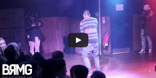 BRITHOPTV- [Live Performance] Wiley (@WileyUpdates) Performs New Songs From His 'Snakes & Ladders' Album + More [@BlueReignMG] - #Grime.