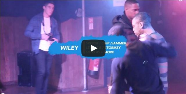 BRITHOPTV- [Live Performance] @WileyUpdate- Snakes & Ladders Tour – Grime Set Skepta, Chip, Stormzy, Jammer, Lethal B, Solo + More [@BlueReignMG] - #Grime #UKRap