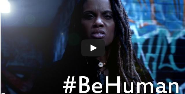BRITHOPTV- [Music Video] #BeHuman – 'Don't Turn Your Back Ft. Tekneek, Kyra Simone, S.Kalibre (@S_Kalibre), FDot1 (@FDot1TV)' - #UKRap #UKHipHop