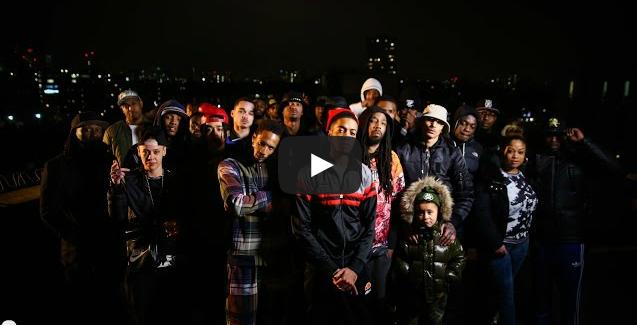 BRITHOPTV- [Music Video] Chip (@OfficialChip) – 'School Of Grime Ft D Double E (@DDoubleE7) & Jammer (@JammerBBK)' - #Grime