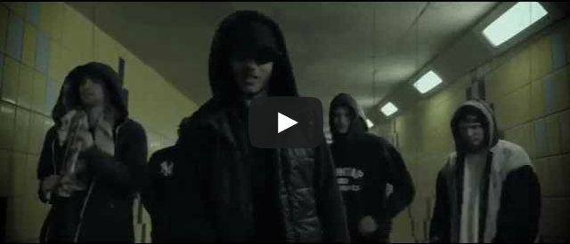 BRITHOPTV- [Music Video] Defenders Of Style vs Tha Office (@DSFam) – 'Childs Play' - #UKRap #UKHipHop