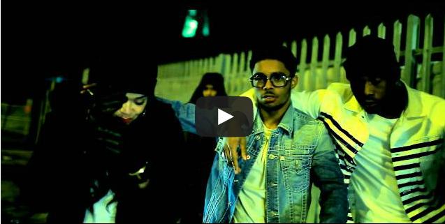 BRITHOPTV- [Music Video] DZA (@THIZIZDA) x Key2da (@KEY2DA) – 'Cloud Walking' - #UKRap #UKHipHop