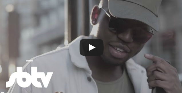 BRITHOPTV- [Music Video] King Kay (@KaysWorld_S) – 'The Revolution' - #UKRap #UKHipHop.