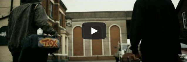 BRITHOPTV- [Music Video] Konvo (@KonvoArtist) & Vipzz (@FrontmanVipzz) – 'Grime City' - #Grime.