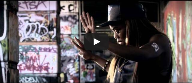 BRITHOPTV- [Music Video] Lady Leshurr (@LadyLeshurr ) – 'Take It Back' (Prod. Mirac) - #UKRap #UKHipHop