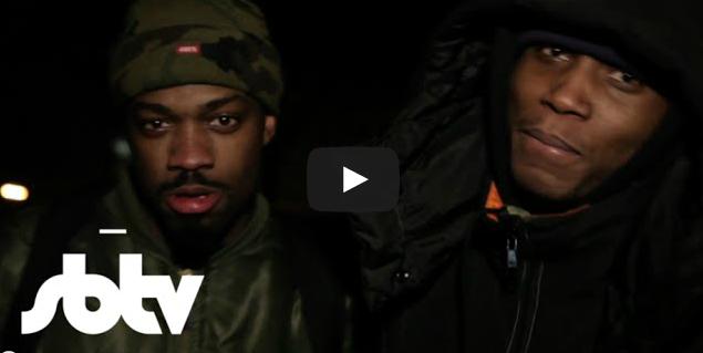 BRITHOPTV- [Music Video] Maxsta (@ItsMaxsta) – 'Gaza 4 (Bobby Shmurda Grime Remix)' - #Grime
