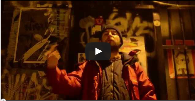 BRITHOPTV- [Music Video] Oliver Sudden (@OliverSuddenUK) – 'Touch Down' - #UKRap #UKHipHop.