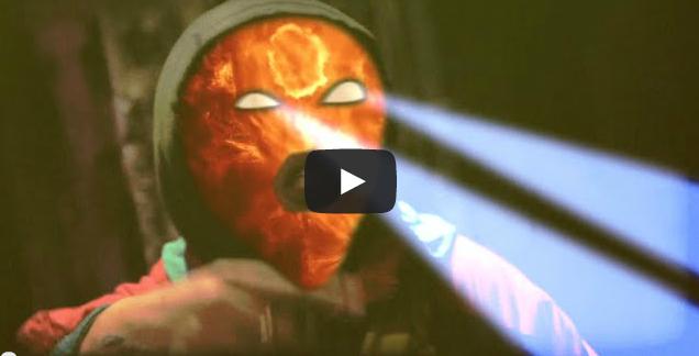 BRITHOPTV- [Music Video] Onoe Caponoe (@ONOECAPONOE) – 'Lord Of The Light (Sun Riddim)' (Prod. @chemouk)' [@HighFocusUK] - #UKRap #UKHipHop