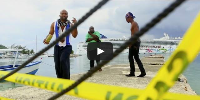 BRITHOPTV- [Music Video] Qozo Medici (@QozoMedici ) – 'Battle Scars Ft. Ace' - #UKRap #UKHipHop.