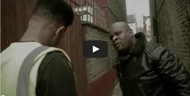 BRITHOPTV- [Music Video] Sean Dean (@SeanDeanArtist) – 'Driver's Seat' (Starring- @NathanAHTV) [@ChibaVisuals] - #UKRap