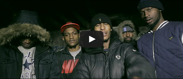 BRITHOPTV- [Music Video] Section Boyz (@SectionBoyz) – '#DontLikeThat' - #UKRap #UKHipHop