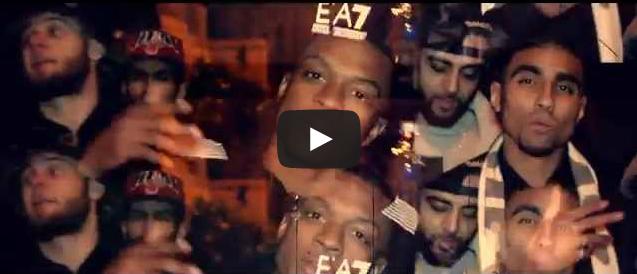 BRITHOPTV- [Music Video] Spice (@NuttumButPounds ) – ' Go Harder Ft Hankz' [@MCTVUK] - #UKRap #UKHipHop