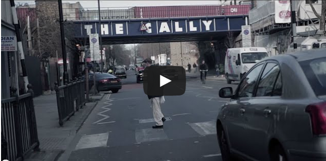 BRITHOPTV- [Music Video] Strive (@STRIVE_LG) – 'Cally Chronicles' - #UKRap #UKHipHop